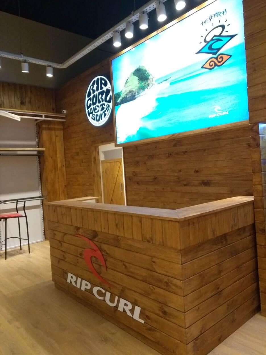 RIP CURL - Shoping La Rivera